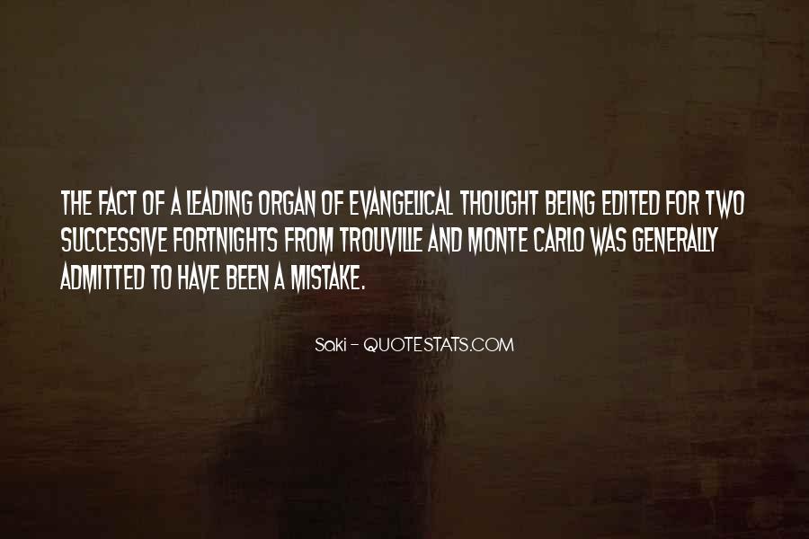 Quotes About Saki #315818