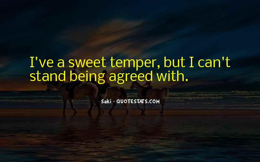 Quotes About Saki #353477