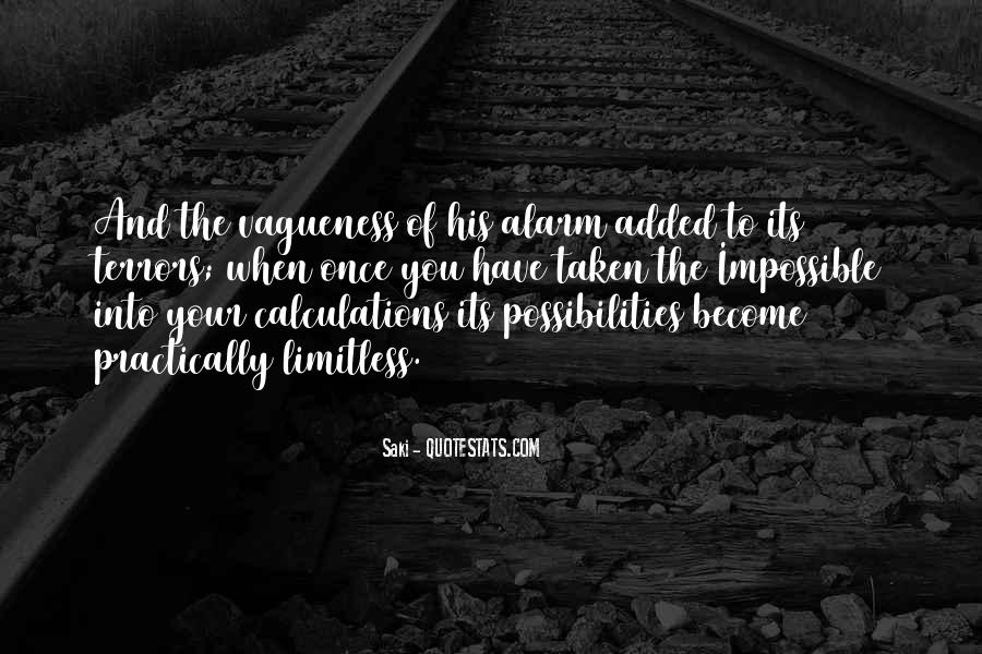 Quotes About Saki #428554