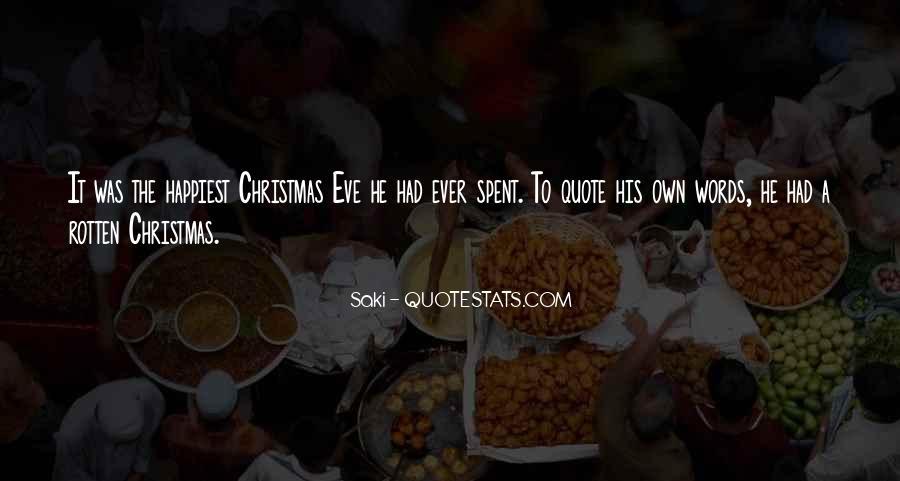 Quotes About Saki #576608