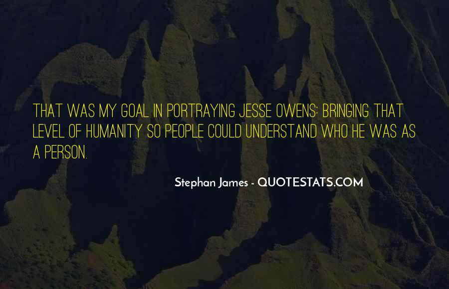 Quotes About Jesse Owens #1023209