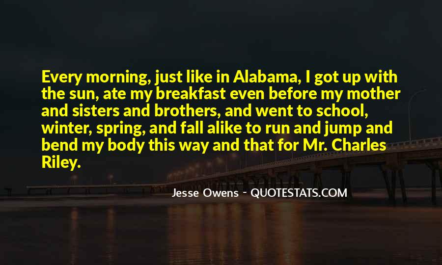 Quotes About Jesse Owens #1779933