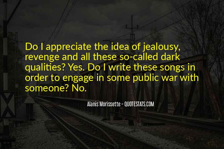 To Appreciate Someone Quotes #150494