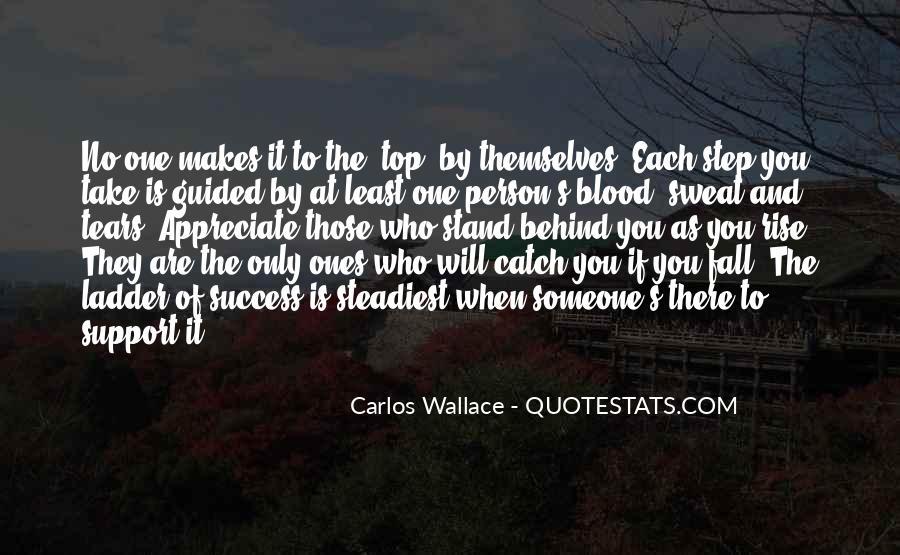 To Appreciate Someone Quotes #1870895