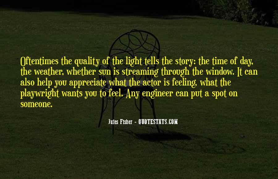 To Appreciate Someone Quotes #836774