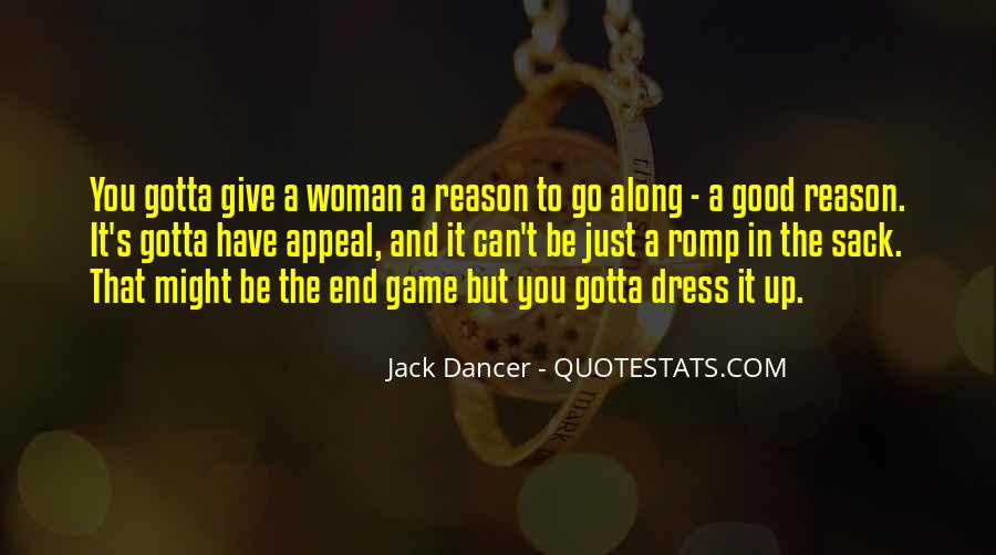 To Be A Good Woman Quotes #1225066