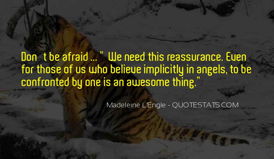 To Be Awesome Quotes #123446