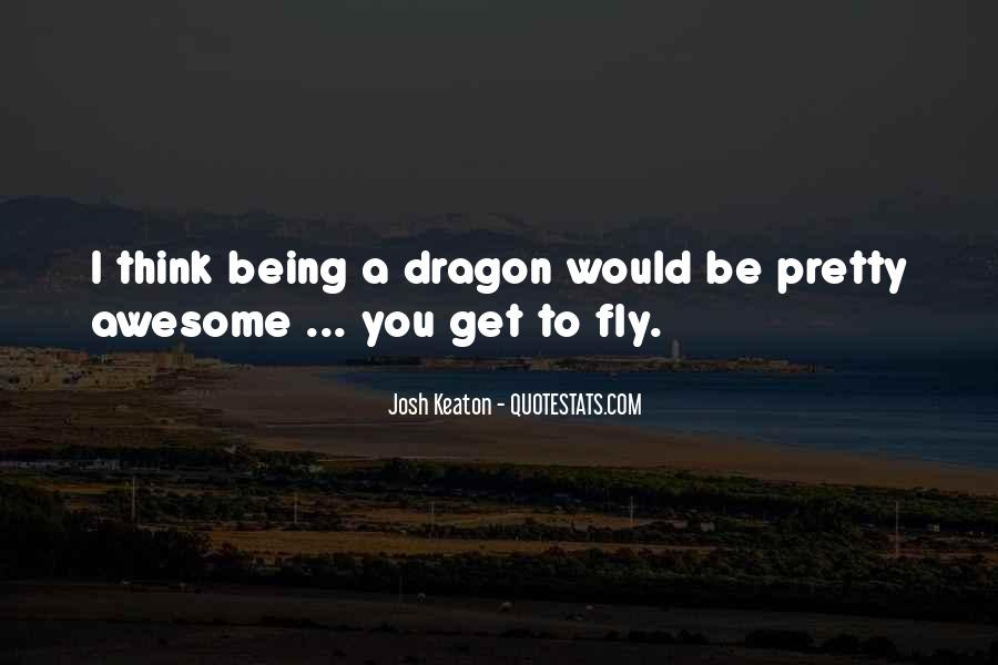 To Be Awesome Quotes #177043