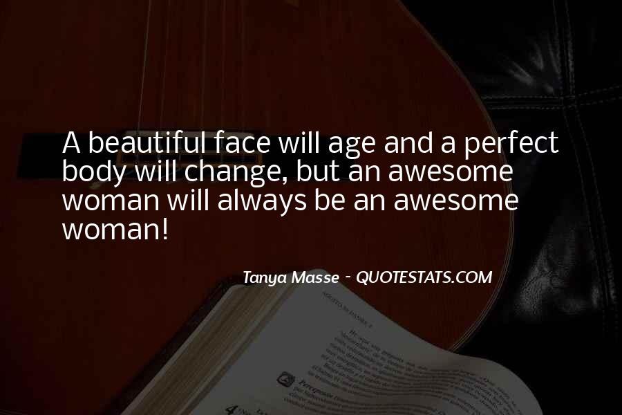 To Be Awesome Quotes #354233