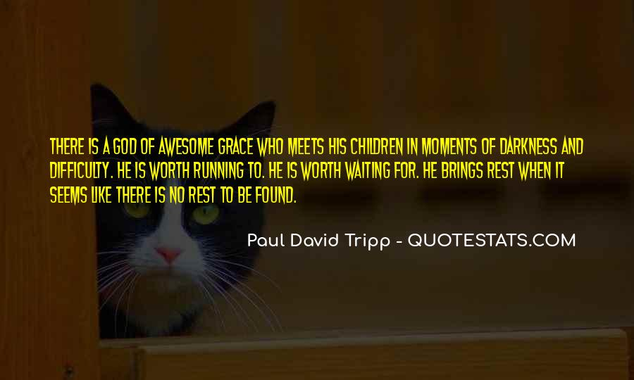 To Be Awesome Quotes #514208