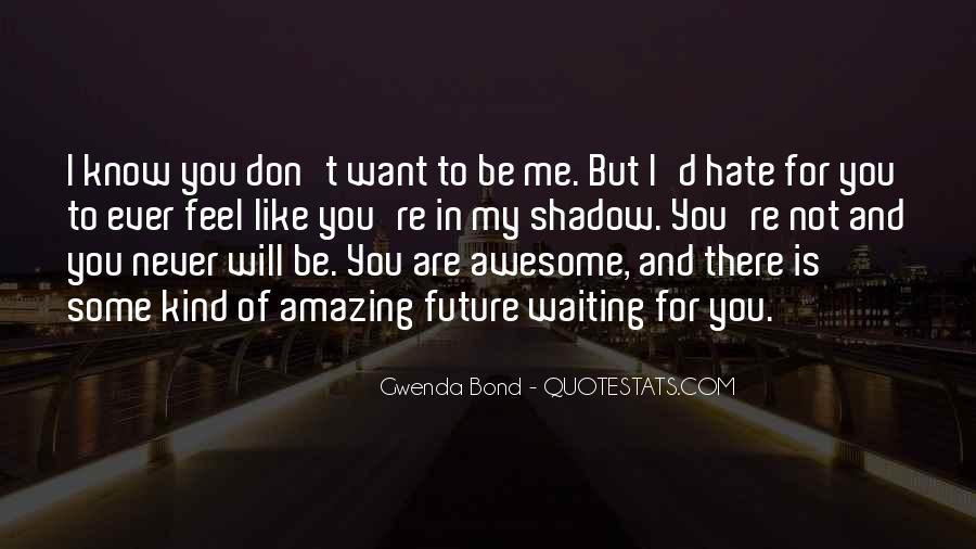To Be Awesome Quotes #542959