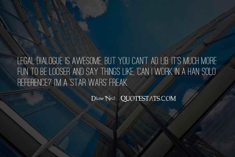 To Be Awesome Quotes #560047