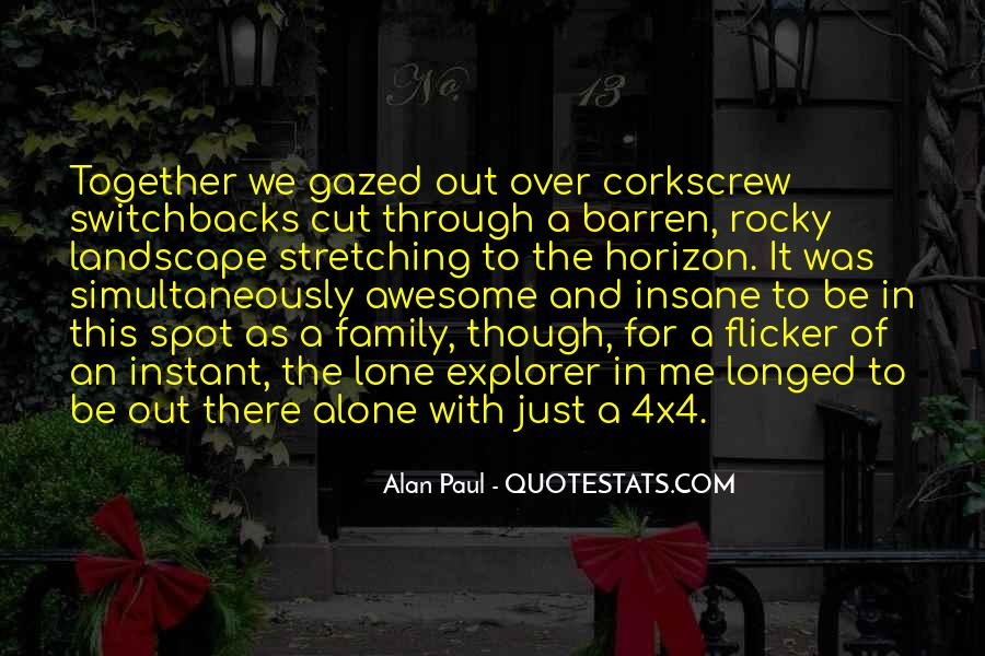 To Be Awesome Quotes #92182