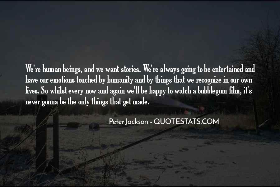To Be Happy Again Quotes #1336020