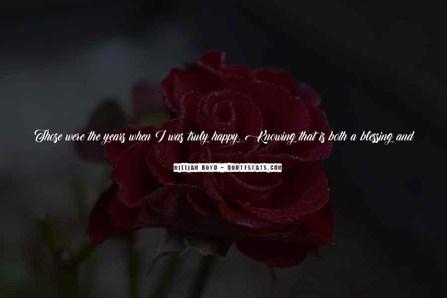 To Be Happy Again Quotes #1592906