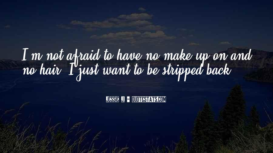 To Be Stripped Quotes #1252139
