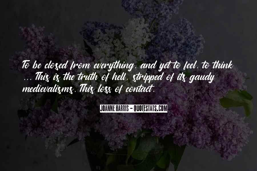 To Be Stripped Quotes #1357877
