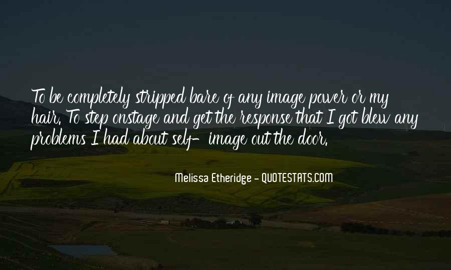 To Be Stripped Quotes #1362859