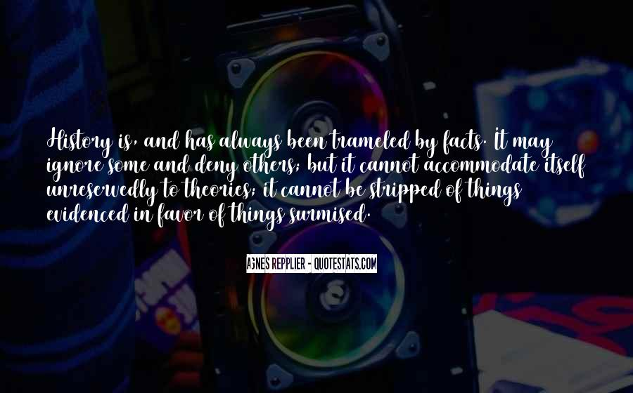 To Be Stripped Quotes #1691179