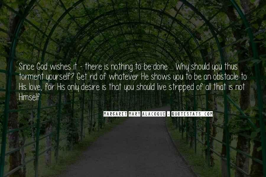 To Be Stripped Quotes #256783