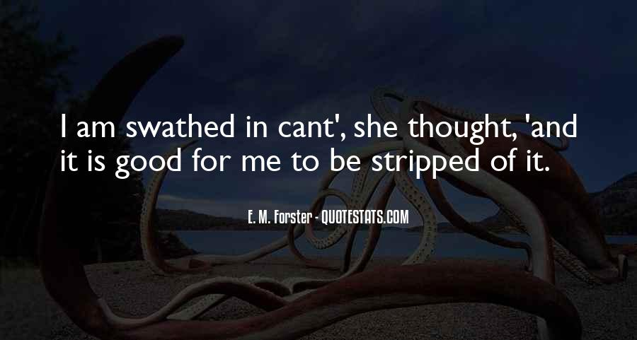 To Be Stripped Quotes #728161