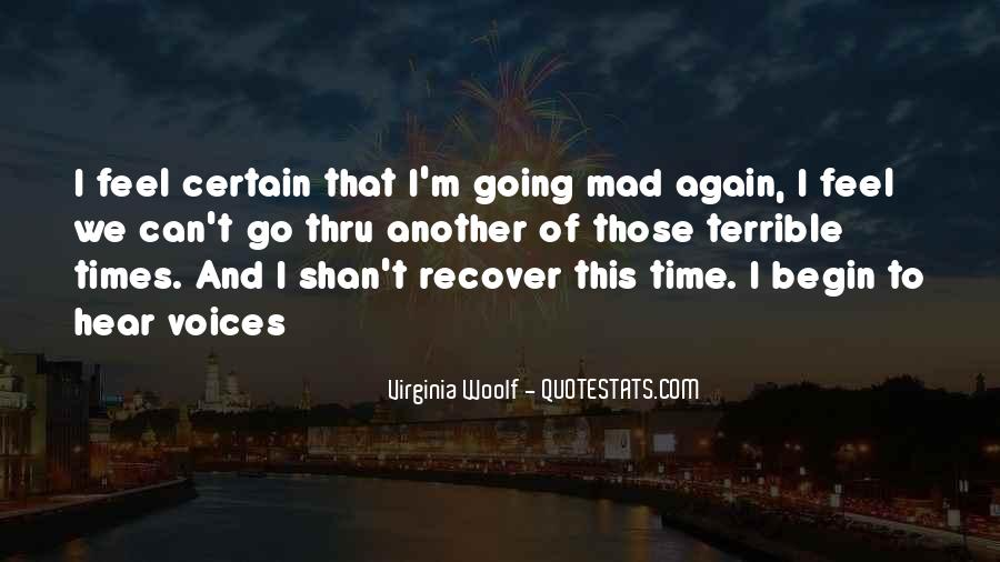 To Begin Again Quotes #214071
