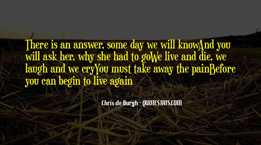 To Begin Again Quotes #407942