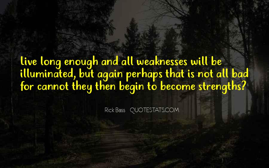 To Begin Again Quotes #732324