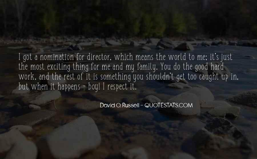 To Do Something Good Quotes #157516