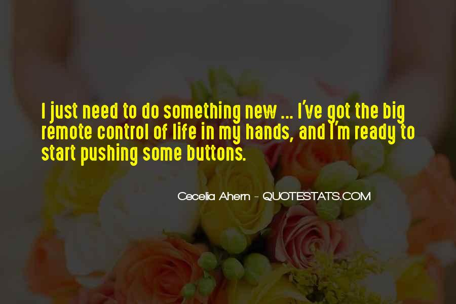 To Do Something New Quotes #170124