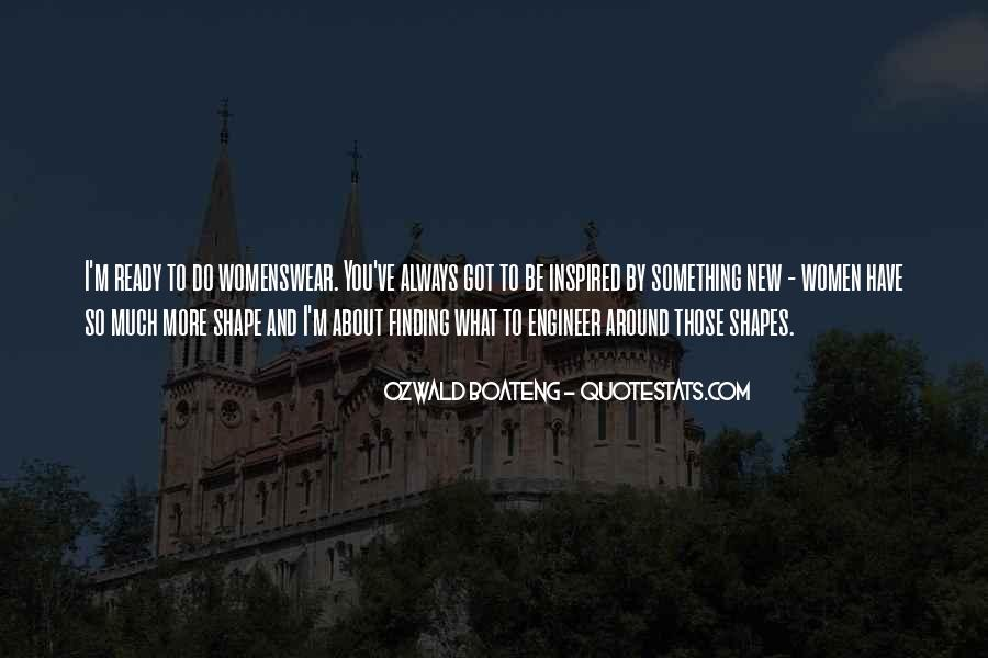 To Do Something New Quotes #269371