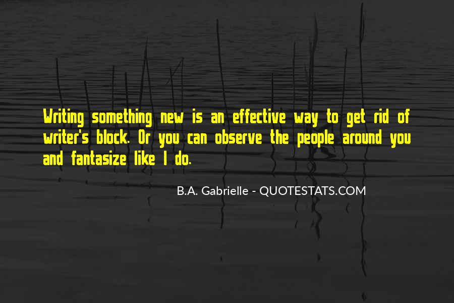 To Do Something New Quotes #355368
