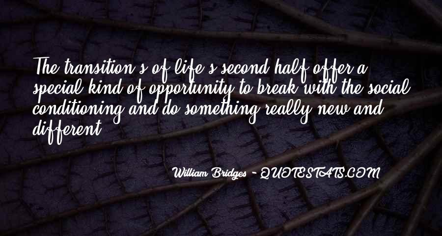To Do Something New Quotes #390409