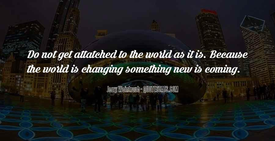 To Do Something New Quotes #401393