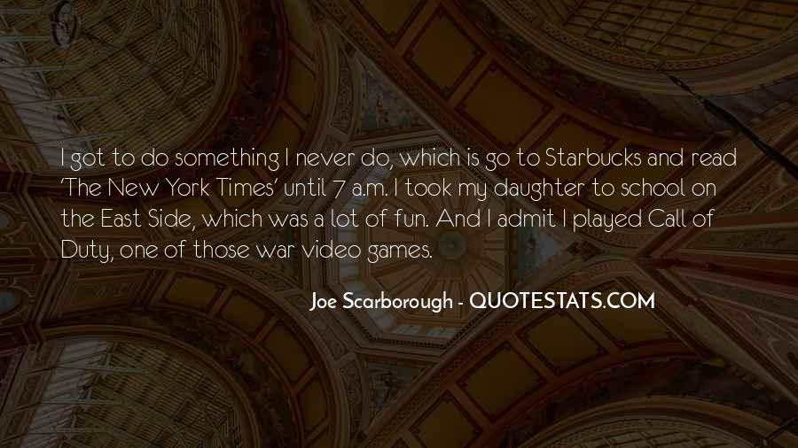 To Do Something New Quotes #456949