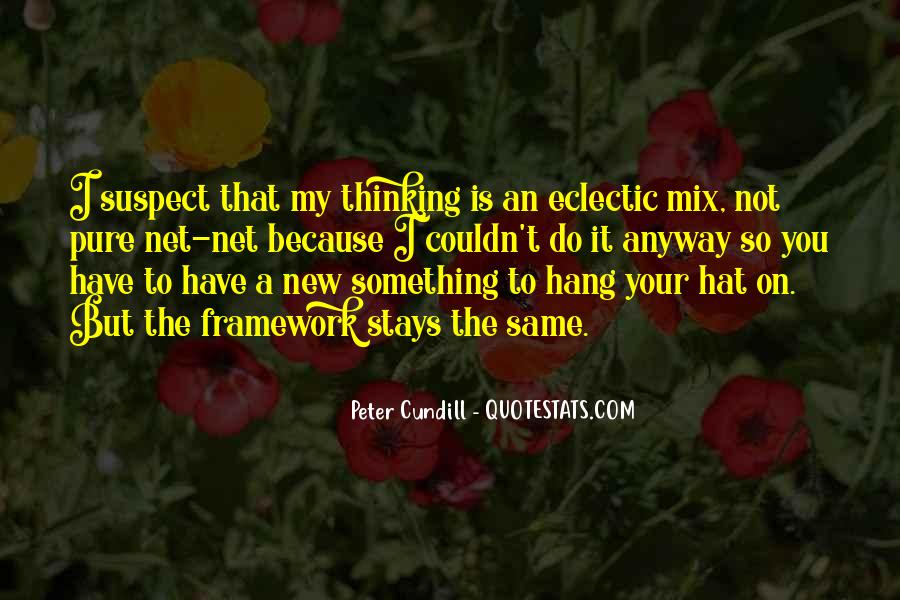 To Do Something New Quotes #81148