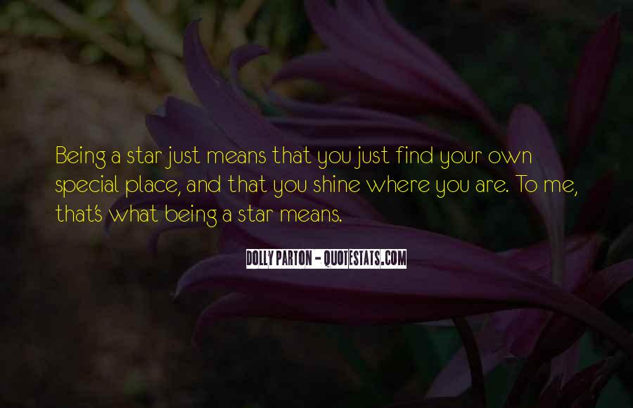 To Find Someone Special Quotes #266713