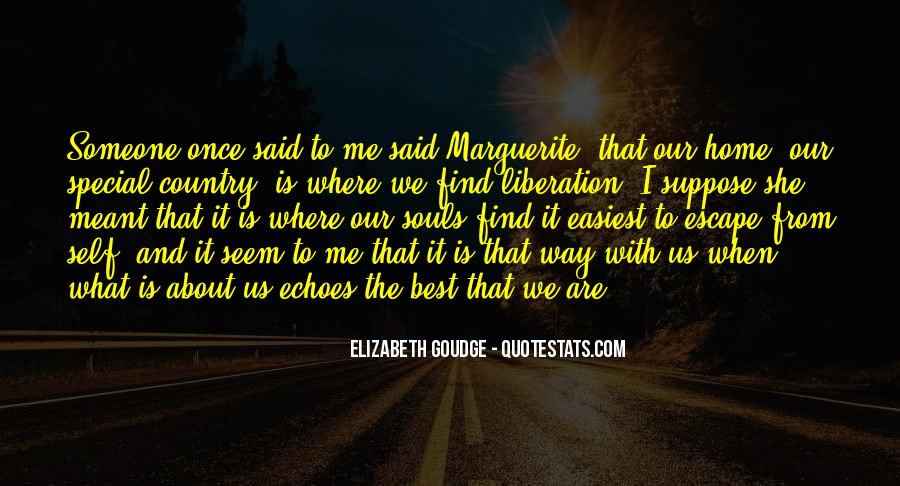 To Find Someone Special Quotes #423599