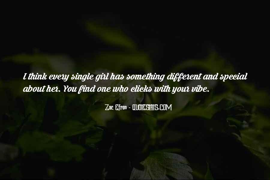 To Find Someone Special Quotes #48080
