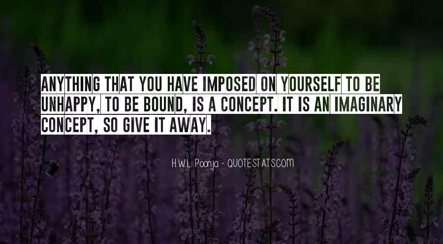 To Give Away Quotes #149466