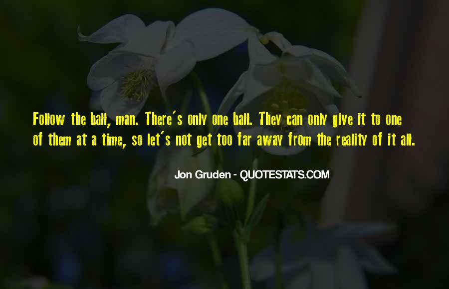 To Give Away Quotes #67939