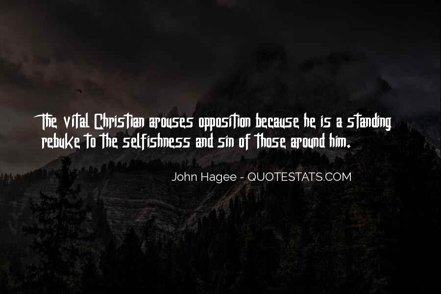 To Him Quotes #3697