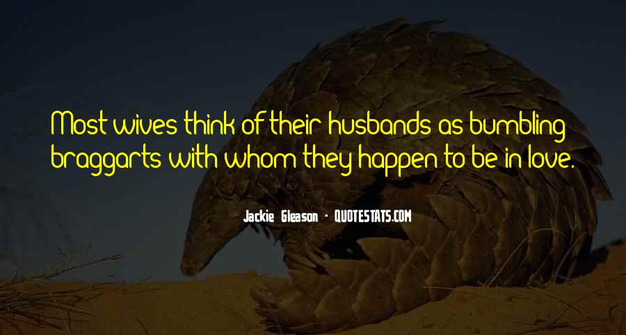 To Husband Love Quotes #661766