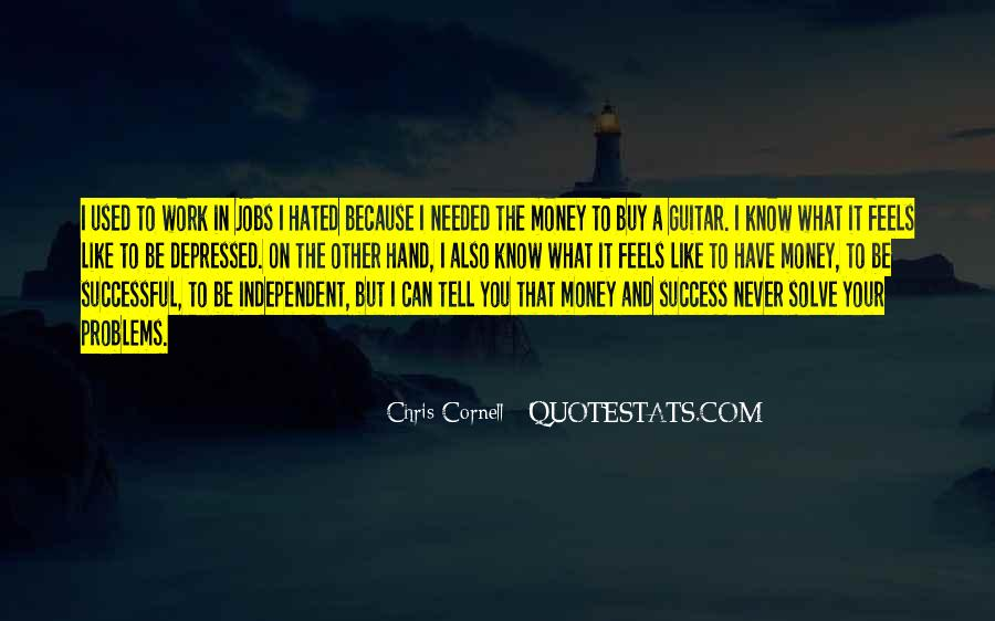 To Know Success Quotes #110294