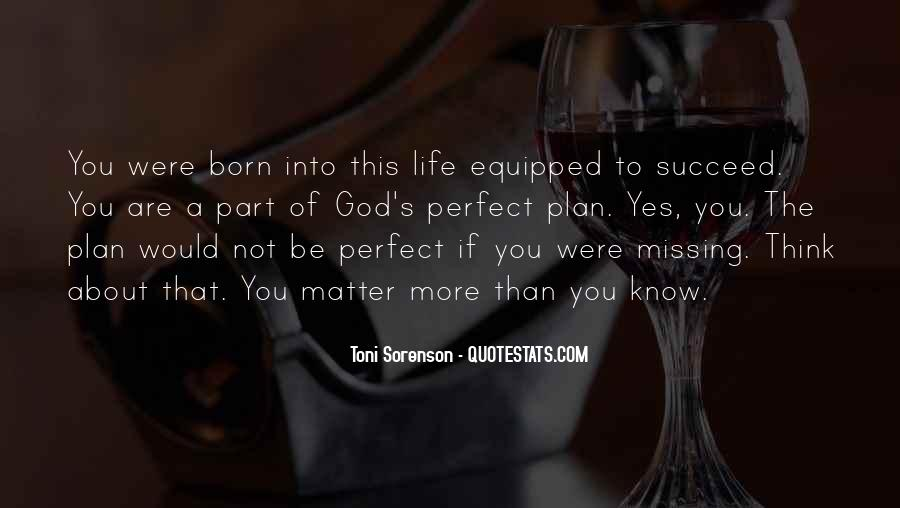 To Know Success Quotes #131077