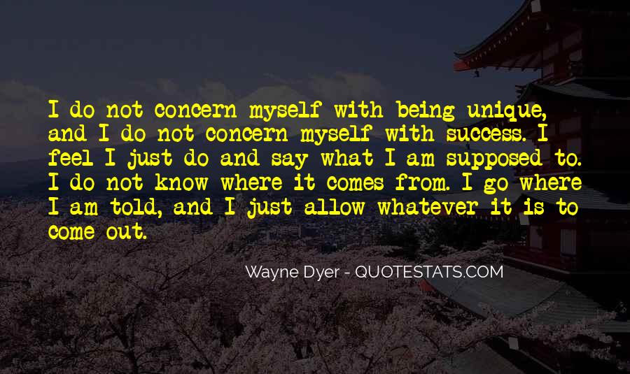 To Know Success Quotes #235332