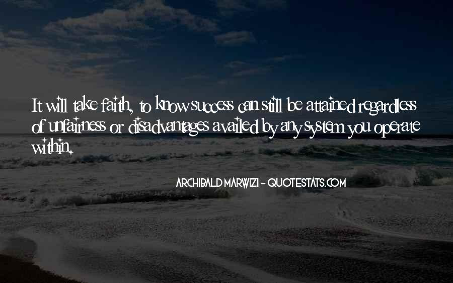 To Know Success Quotes #250991
