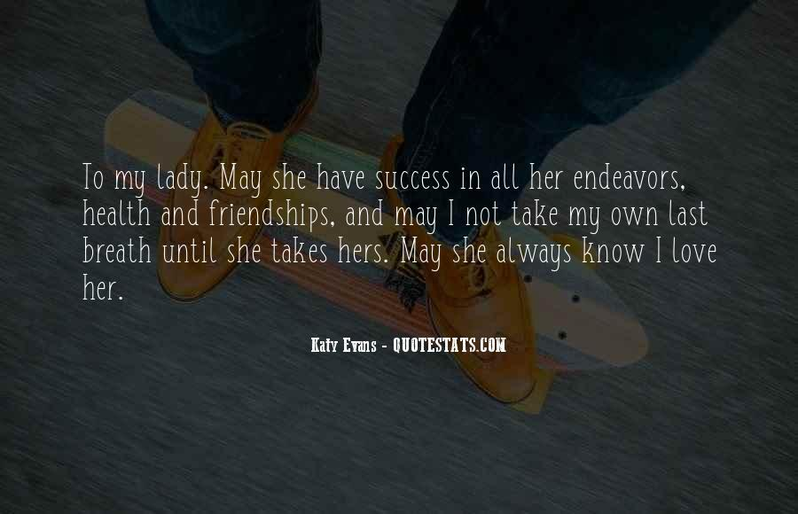 To Know Success Quotes #263659
