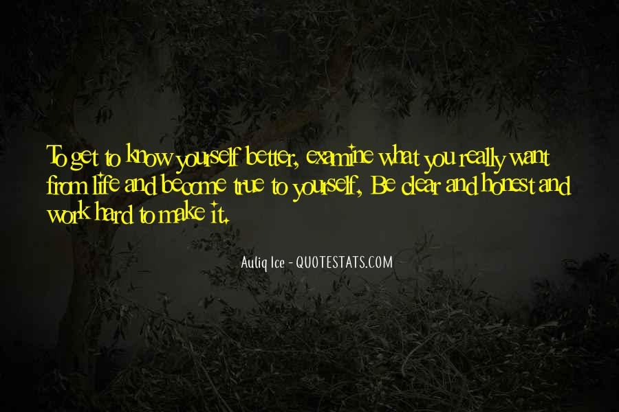 To Know Success Quotes #438918