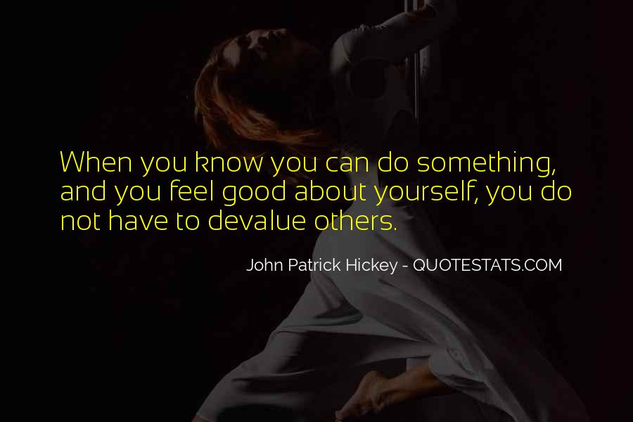 To Know Success Quotes #497898